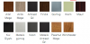 Pimapen Renkleri