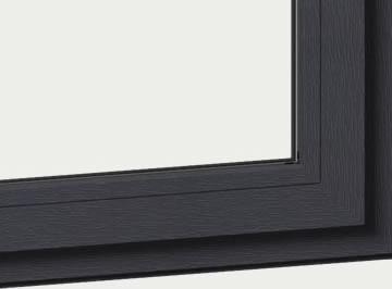 Gri Pencere Pimapen Kaplama