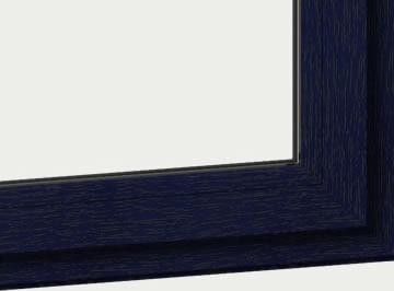 Lacivert Pencere Pimapen Kaplama